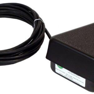 C810-0525 TIG Foot Control Pedal for Miller RFCS-5 043716 RFCS-5HD 195218