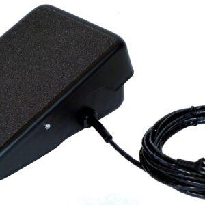 C810-0814 TIG Foot Control Pedal for Miller RFCS-RJ45 (300432, 245589)