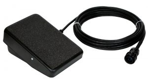 C820-0625 TIG Foot Control Pedal for 6-Pin Lincoln K870 TIG Welders