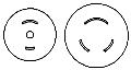 Linde 6-Pin, 2-Plug (C890-0625)