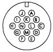 Miller 14-Pin (C810-1425)
