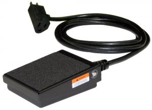 S100-1501 (S-Series Light-Duty Foot Switch)