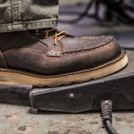 TIG foot pedals from SSC Controls – Made in USA and built to last.
